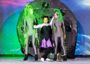 Spring Show 2018 - The Little Mermaid - Villans