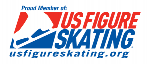 Proud Member of US Figure Skating