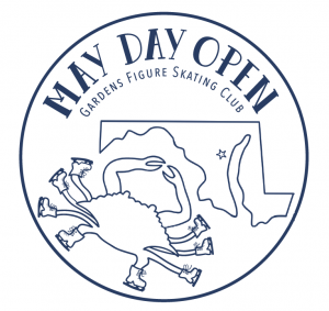 May Day Open Logo